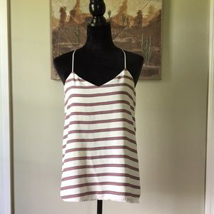 4th of July! Express Barcelona Cami Size small
